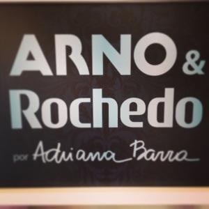 Arno e Rochedo