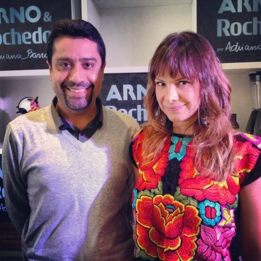 Zé & Adriana Barra